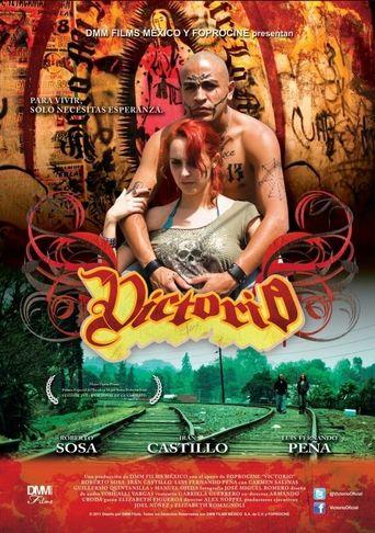 Victorio Poster