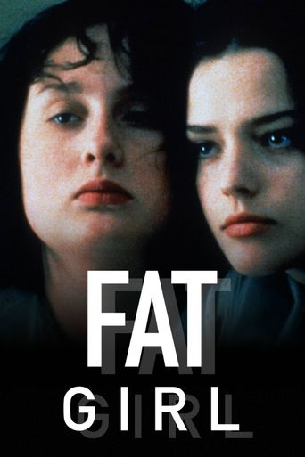 Fat Girl Poster