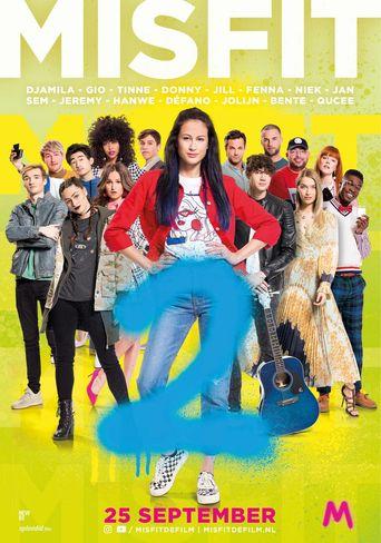 Misfit 2 Poster