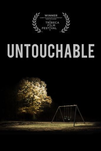 Untouchable Poster