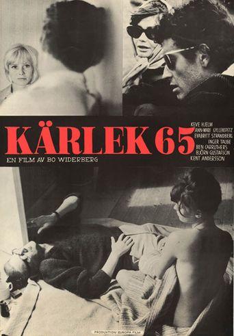 Love 65 Poster