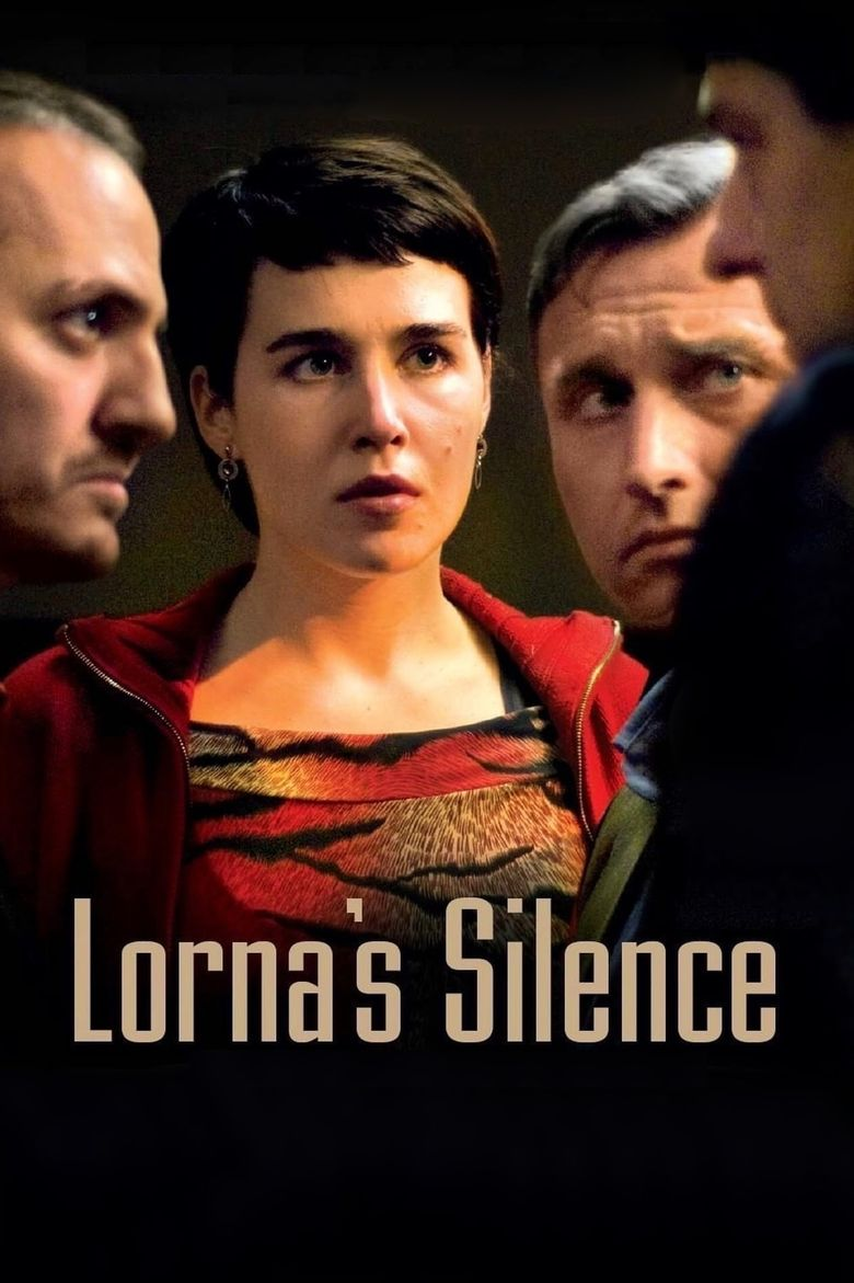 Lorna's Silence Poster