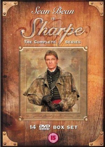 Sharpe: The Legend Poster