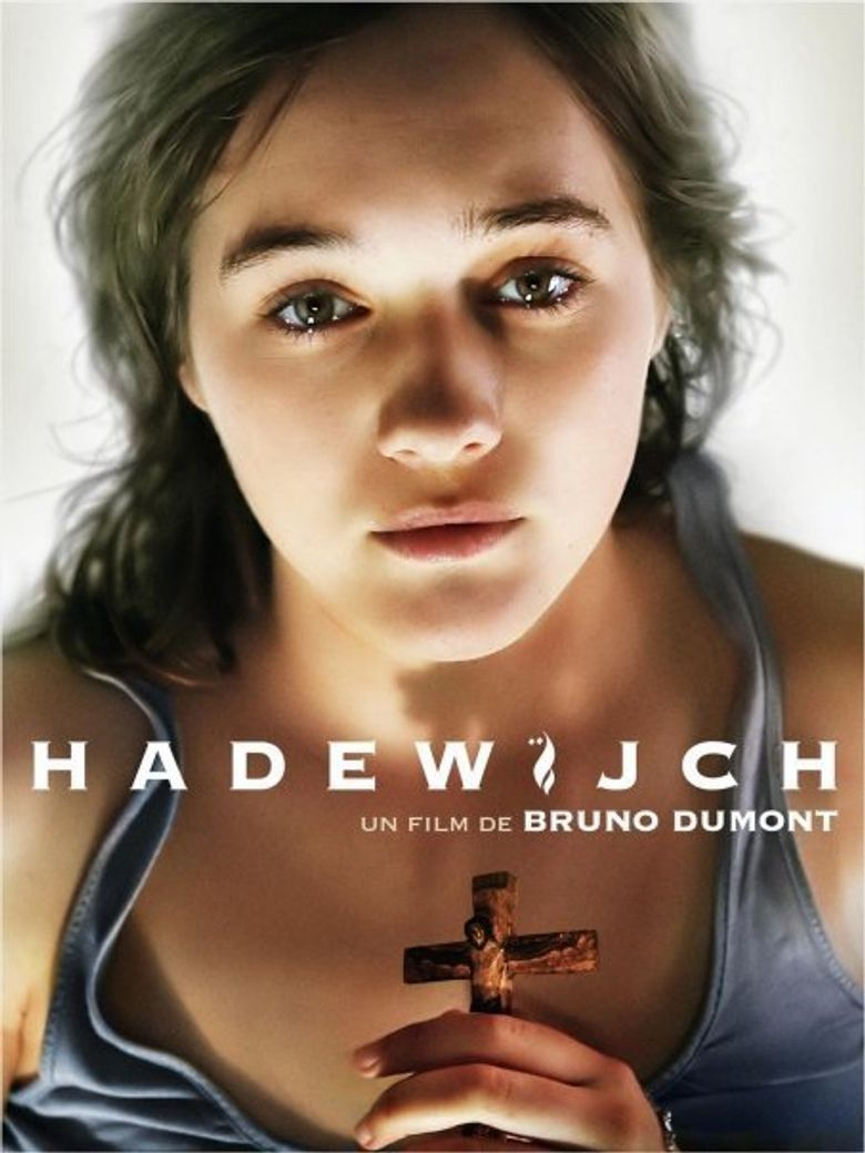 Hadewijch Poster