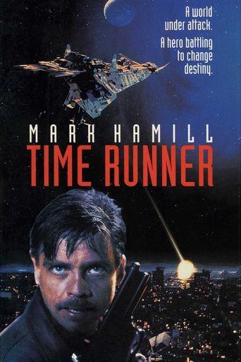 Time Runner Poster