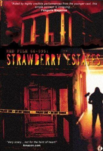 Strawberry Estates Poster