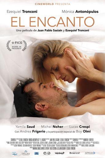 El encanto Poster