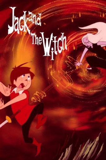 Young Jack and the Witch Poster