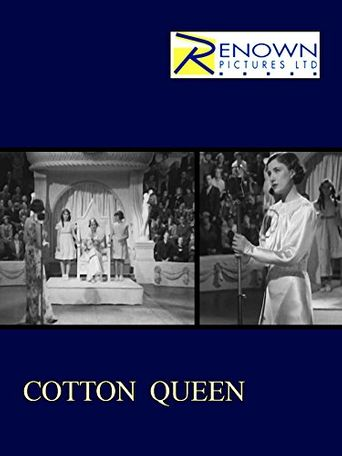 Cotton Queen Poster