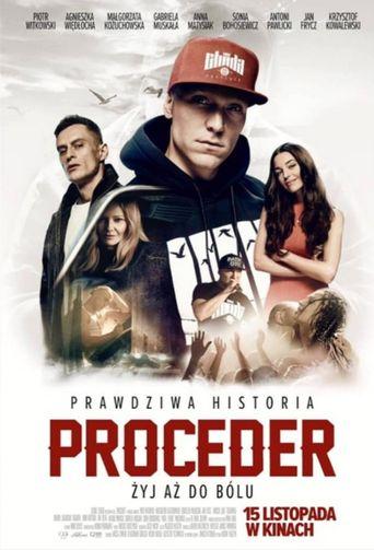 Proceder Poster