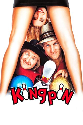 Watch Kingpin