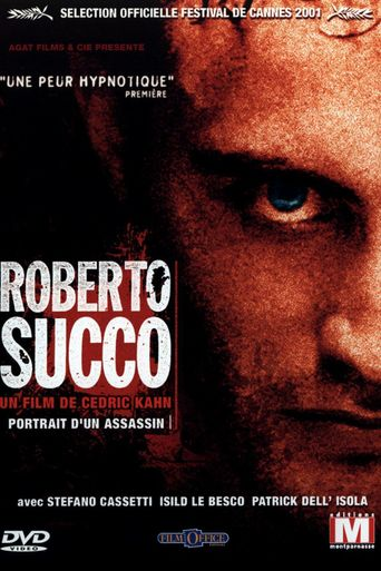 Roberto Succo Poster