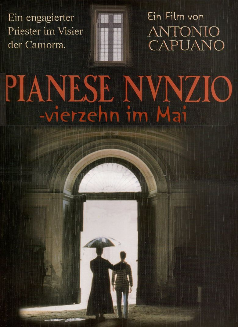 Pianese Nunzio, Fourteen in May Poster