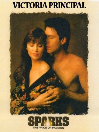 Sparks: The Price of Passion Poster