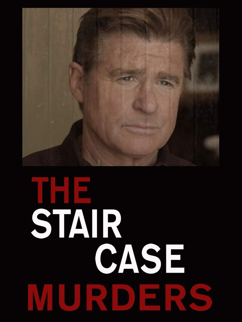 The Staircase Murders Poster