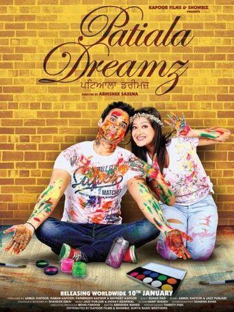 Patiala Dreamz Poster