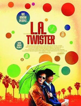 L.A. Twister Poster