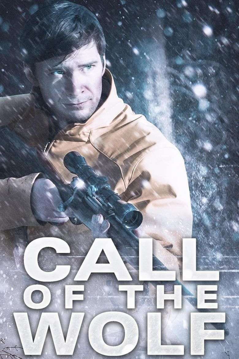Call of the Wolf Poster