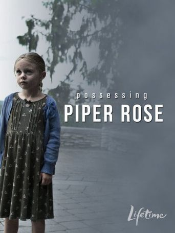 Possessing Piper Rose Poster
