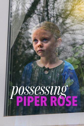Possessing Piper Rose Poster