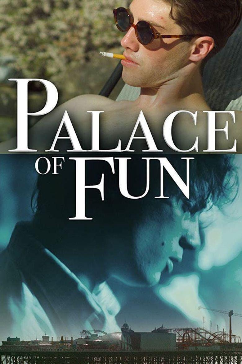 Palace of Fun Poster