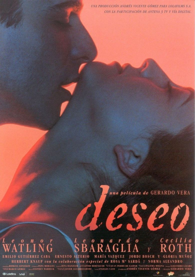 Desire Poster