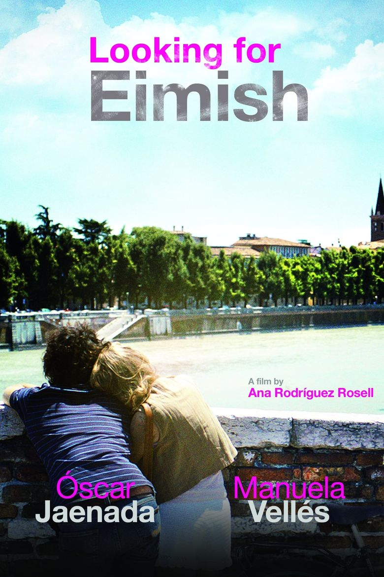 Looking for Eimish Poster