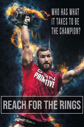 Reach for the Rings Poster