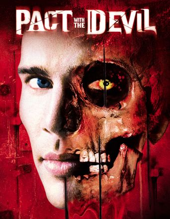 Pact with the Devil Poster