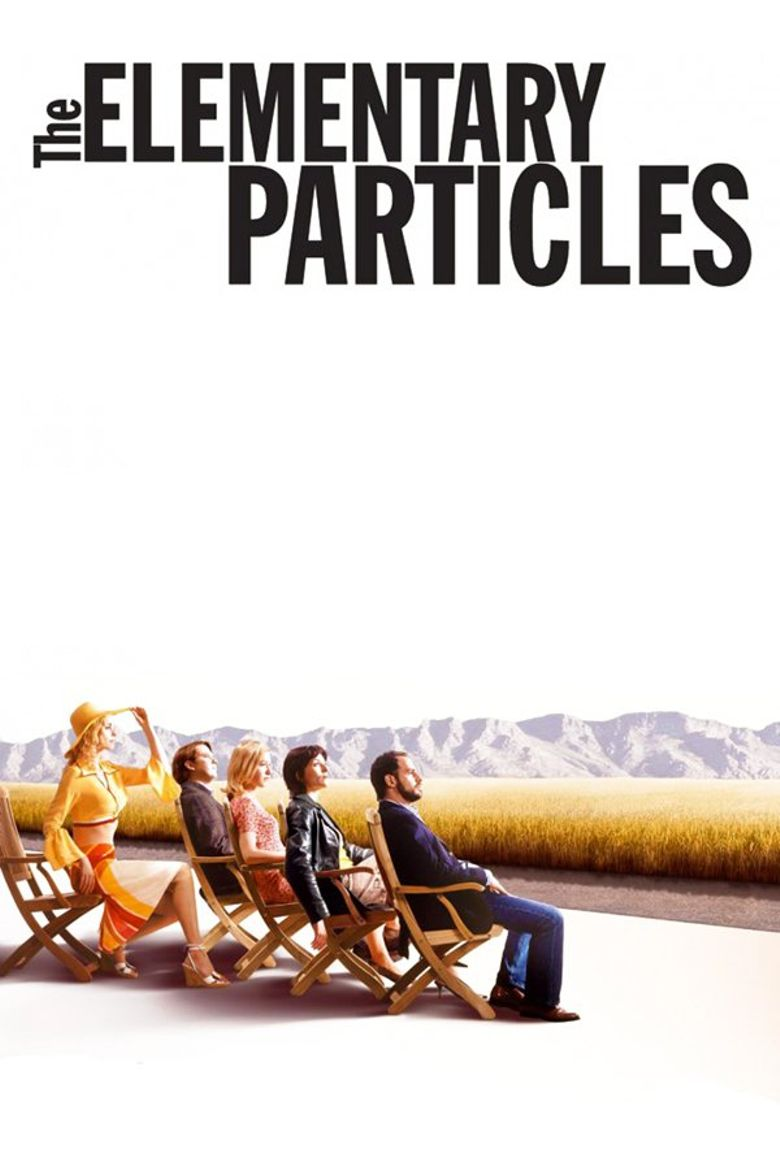 The Elementary Particles Poster