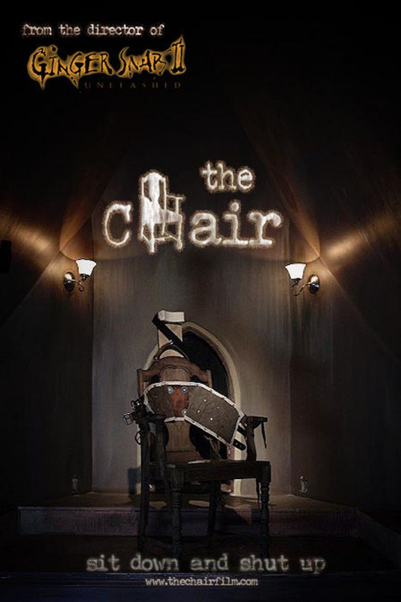 Watch The Chair