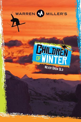 Children of Winter Poster