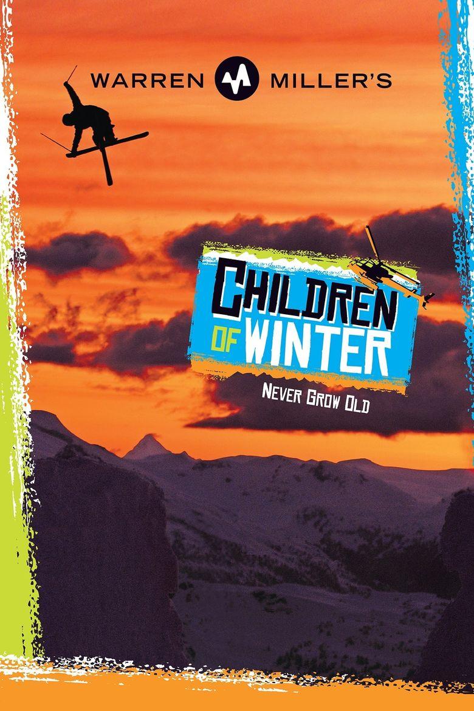 Children of Winter Poster