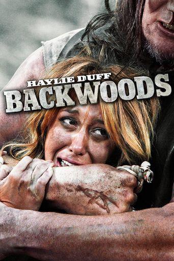 Backwoods Poster