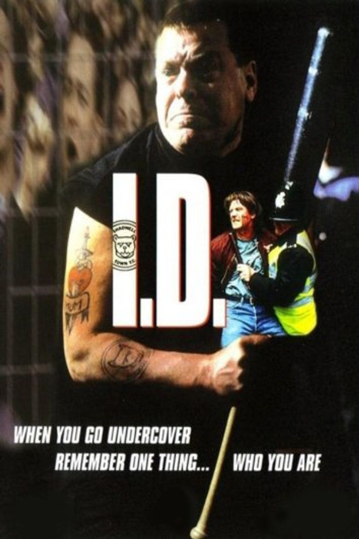 I.D. Poster