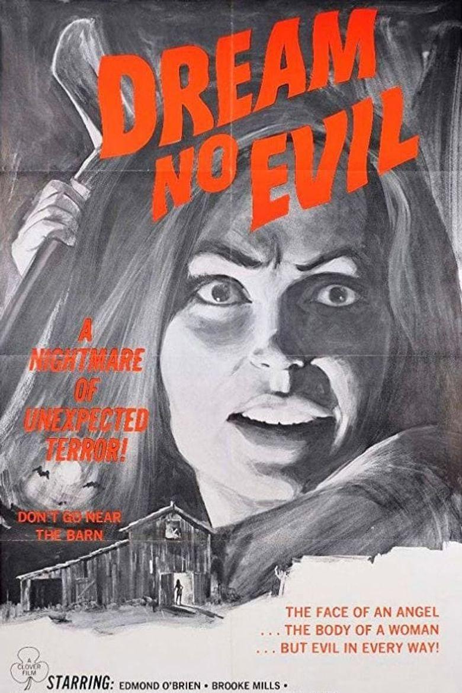 Dream No Evil Poster