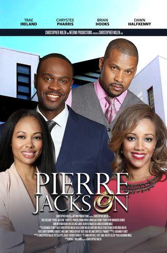 Pierre Jackson Poster