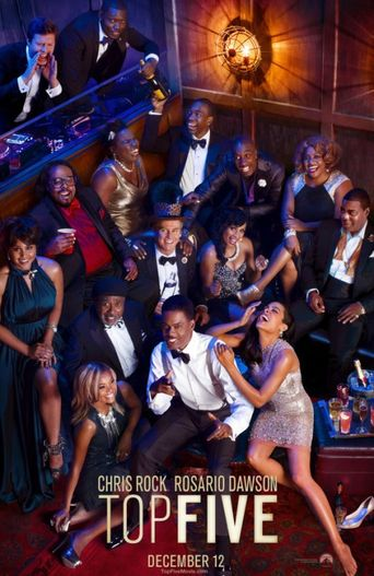 Watch Top Five