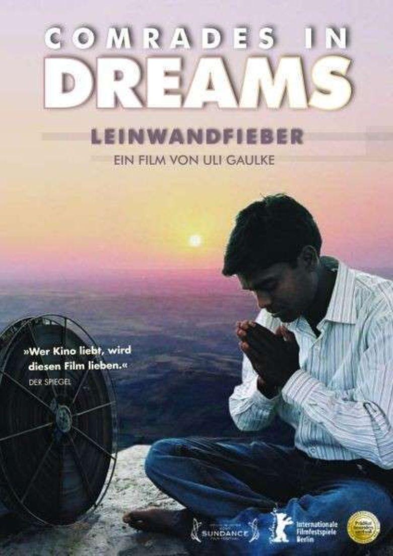 Comrades in Dreams Poster