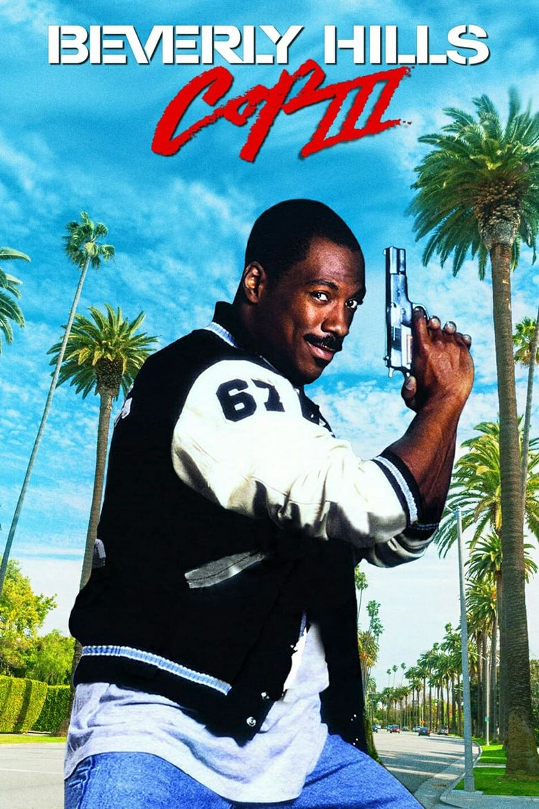 Watch Beverly Hills Cop III