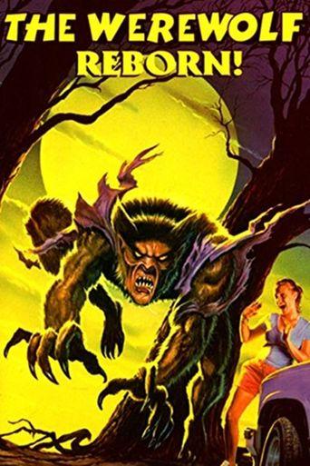The Werewolf Reborn! Poster