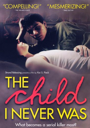 The Child I Never Was Poster