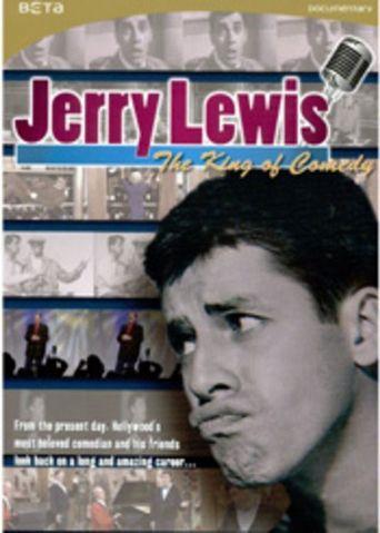 Jerry Lewis - König der Komödianten Poster
