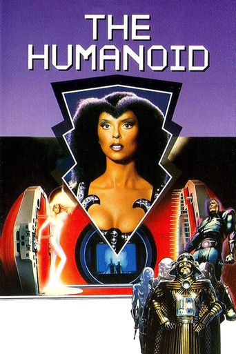 The Humanoid Poster
