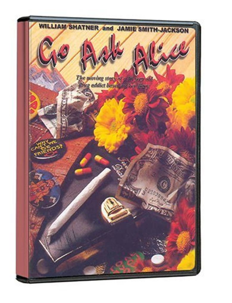 Go Ask Alice Poster