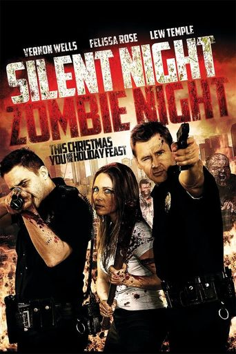 Watch Silent Night, Zombie Night
