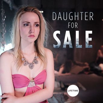 Daughter for Sale Poster