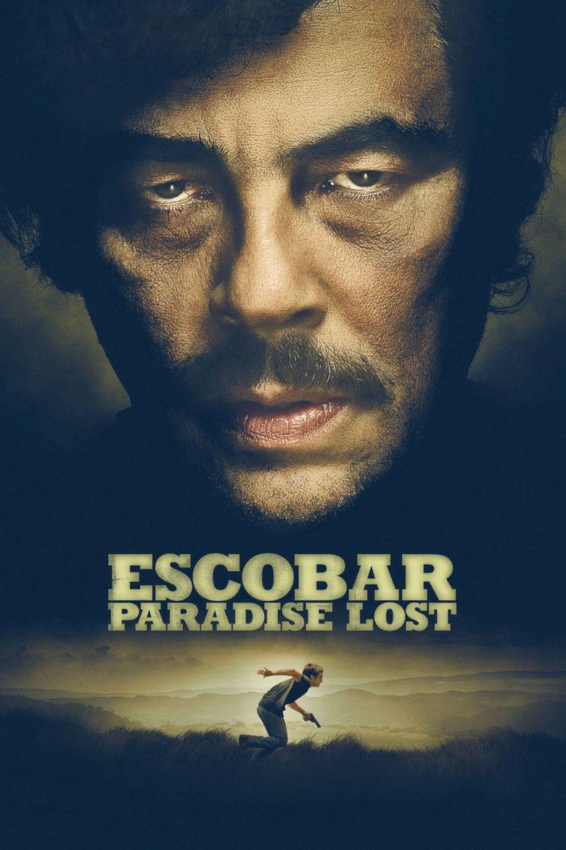 Watch Escobar: Paradise Lost
