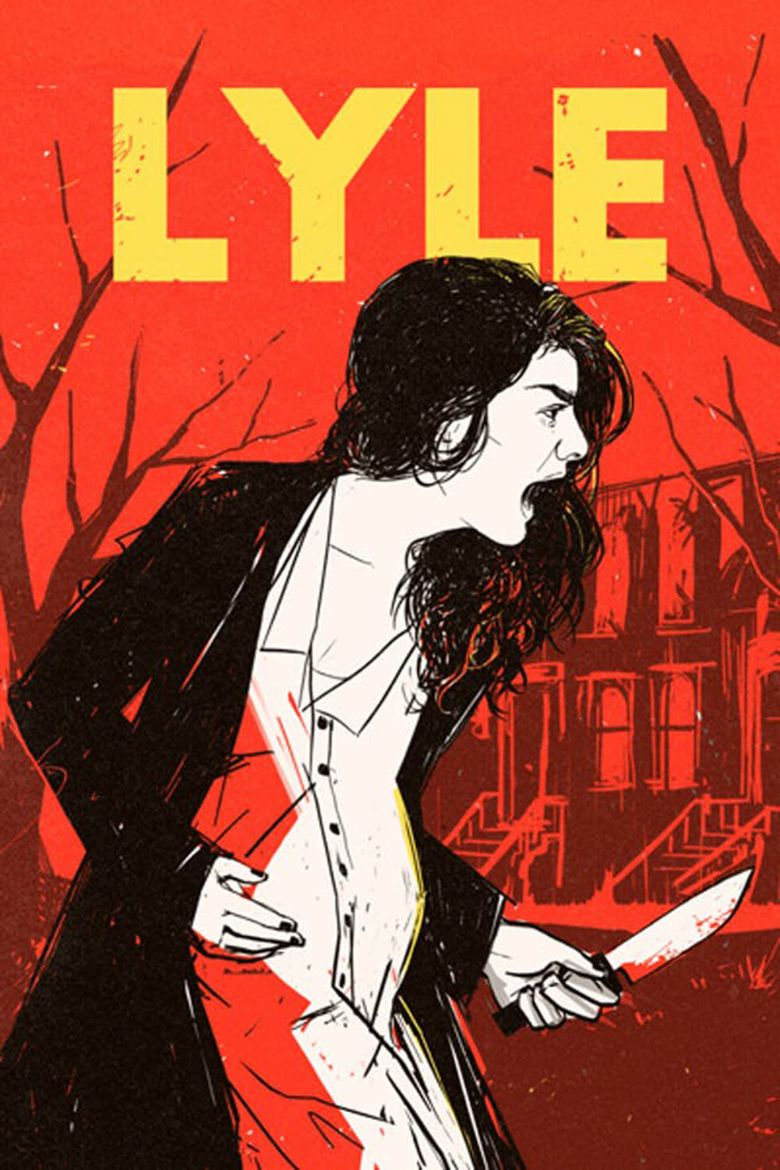 Lyle Poster