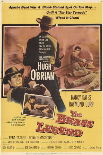 The Brass Legend Poster